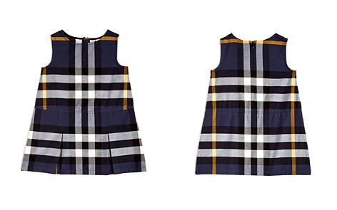 Burberry Girls' Dawny Check Shift Dress - Little Kid, Big Kid - Bloomingdale's_2