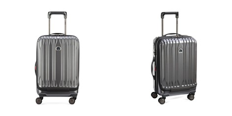 "Delsey Chromium Lite 19"" International Carry On Expandable Spinner - Bloomingdale's_2"