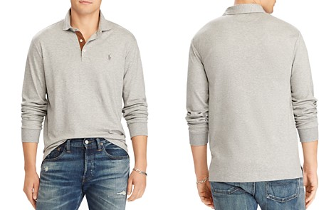Polo Ralph Lauren Classic Fit Soft-Touch Long Sleeve Polo Shirt - Bloomingdale's_2
