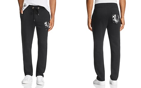 True Religion Shattered Horseshoe Sweatpants - Bloomingdale's_2