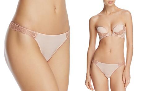 La Perla Moonstone Brazilian Bikini - Bloomingdale's_2