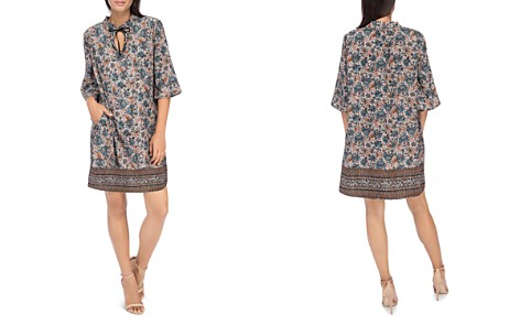 B Collection by Bobeau Magie Necktie Dress - Bloomingdale's_2