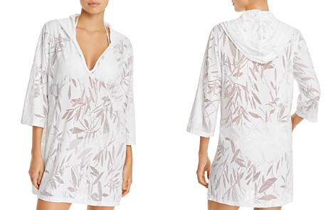 J. Valdi Bamboo Tunic Swim Cover-Up - Bloomingdale's_2
