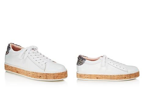 kate spade new york Women's Amy Platform Sneakers - Bloomingdale's_2