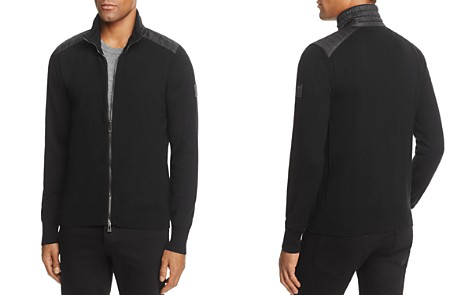 Belstaff Kelby Full-Zip Sweater - Bloomingdale's_2