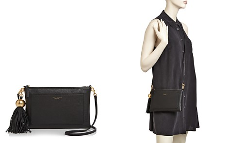 Tory Burch Tassel Leather Crossbody - Bloomingdale's_2