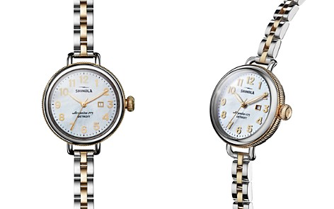 Shinola The Birdy Watch, 34mm - Bloomingdale's_2