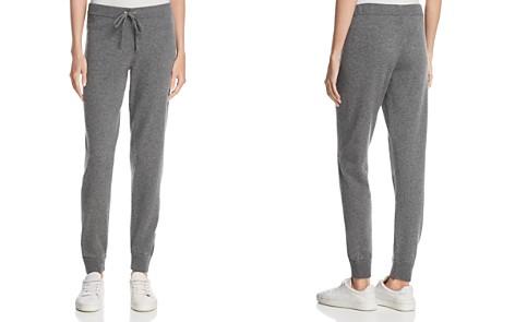 Juicy Couture Black Label Zuma Cashmere Jogger Pants - 100% Exclusive - Bloomingdale's_2