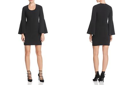 Elizabeth and James Philippa Bell-Sleeve Dress - Bloomingdale's_2