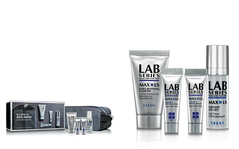 Lab Series Skincare for Men Max LS Luxury Travel Collection Gift Set - Bloomingdale's_2