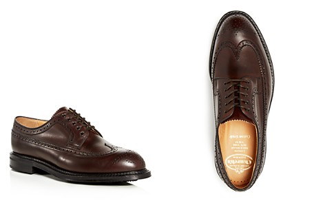 Church's Men's Swing Leather Wingtip Brogue Oxfords - Bloomingdale's_2