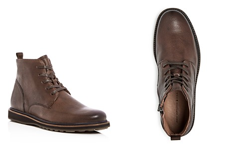 John Varvatos Men's Star USA Brooklyn Leather Boots - Bloomingdale's_2