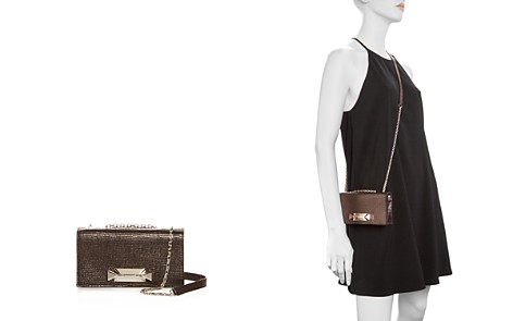 Max Mara Convertible Embossed Leather Mini Bag - Bloomingdale's_2