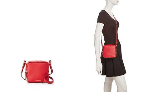 Sara Battaglia Cube Leather Crossbody - Bloomingdale's_2