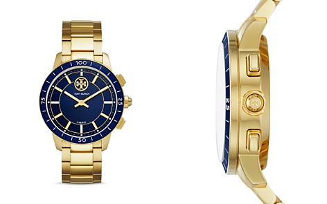 Tory Burch ToryTrack Collins Smartwatch, 38mm - Bloomingdale's_2