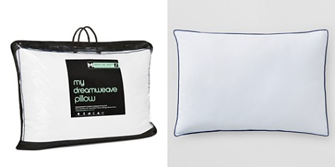 My Dreamweave Down Alternative Medium/Firm Density Pillows - 100% Exclusive - Bloomingdale's_2
