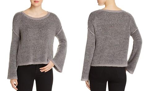 Splendid Bell Sleeve Sweater - Bloomingdale's_2