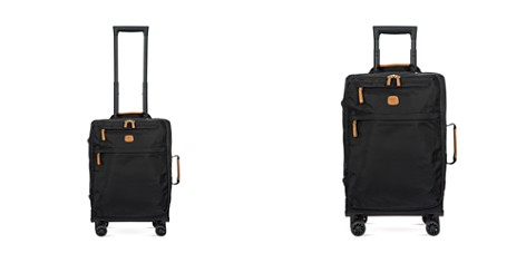 "Bric's ""X-bag"" 21"" Carry-on Spinner Trolley - Bloomingdale's_2"