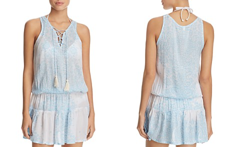 Coolchange Tessa Tunic Swim Cover-Up - Bloomingdale's_2