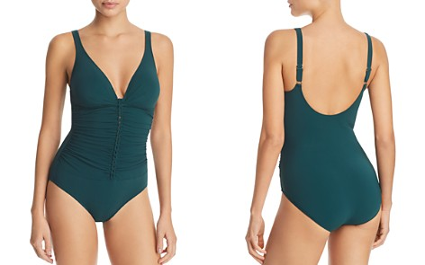Profile by Gottex Tutti Frutti D Cup One Piece Swimsuit - Bloomingdale's_2