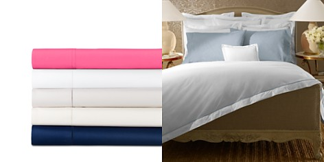 Ralph Lauren 464 Percale Sheets - Bloomingdale's_2