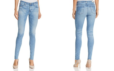 AG Farrah Skinny Ankle Jeans in 18 Years Cruising - Bloomingdale's_2