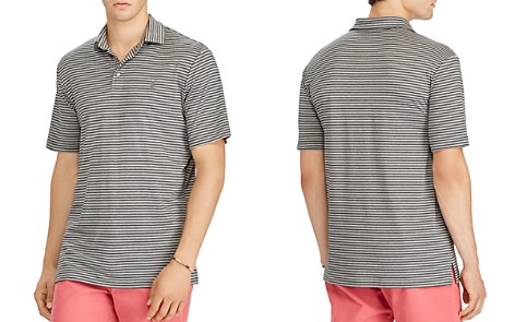 Polo Ralph Lauren Soft-Touch Classic Fit Short Sleeve Polo Shirt - Bloomingdale's_2