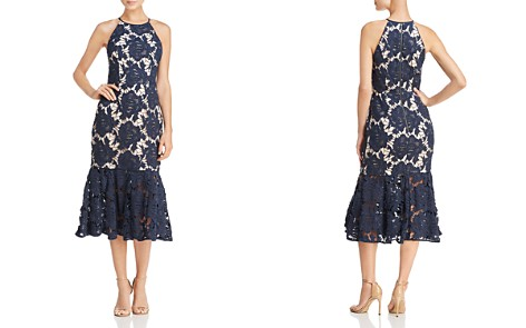 Keepsake Lace Dress - Bloomingdale's_2
