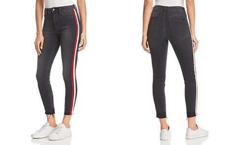 Joe's Jeans The Charlie Ankle Skinny Jeans in Aldridge Flawless - Bloomingdale's_2
