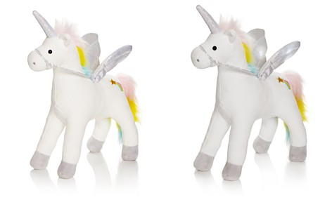 Gund My Magical Light & Sound Unicorn - Ages 3+ - Bloomingdale's_2