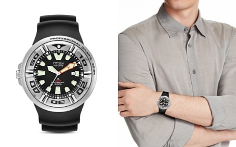 Citizen Professional Diver Watch, 48mm - Bloomingdale's_2