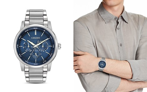 Citizen Dress Watch, 44mm - Bloomingdale's_2
