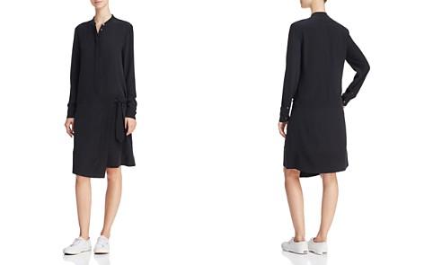 Equipment Winton Silk Shirt Dress - Bloomingdale's_2