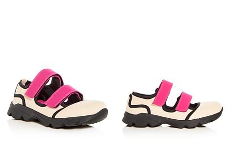Marni Women's Mary Jane Sneakers - Bloomingdale's_2