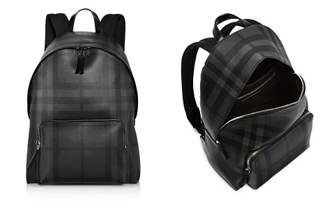 Burberry Smoke Check Abbeydale Backpack - Bloomingdale's_2
