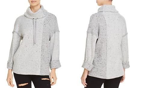 Splendid Morrow Bay Mixed-Knit Sweater - Bloomingdale's_2