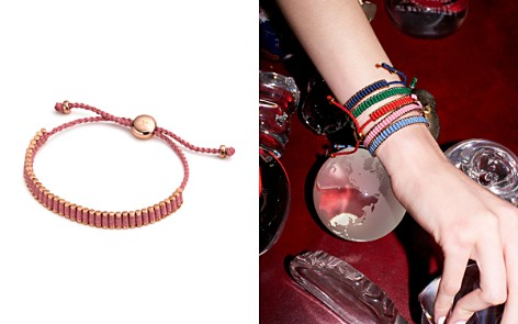 Links of London Mini Friendship Bracelet in Pink - Bloomingdale's_2
