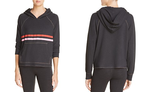 Sundry Stripe-Detail Hooded Sweatshirt - 100% Exclusive - Bloomingdale's_2