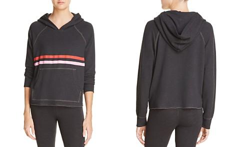 Sundry Stripe-Detail Hooded Sweatshirt - 100% Exclusive - Bloomingdale's_2