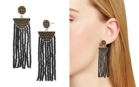 BAUBLEBAR Tarot Tassel Earrings - Bloomingdale's_2