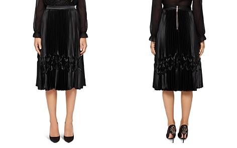 Ted Baker Crimsan ZigZag Pleated Skirt - Bloomingdale's_2