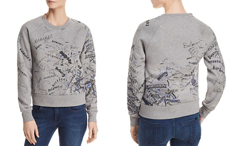 Burberry Doodle-Print Sweatshirt - Bloomingdale's_2