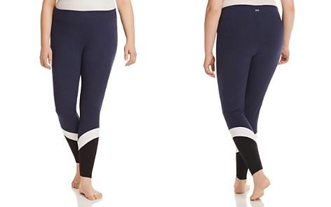 Marc New York Performance Plus Color-Block Leggings - Bloomingdale's_2