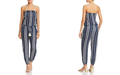 Coolchange Brooke Jumpsuit Swim Cover-Up - Bloomingdale's_2