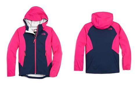 The North Face® Girls' Waterproof Stretch Jacket - Big Kid - Bloomingdale's_2