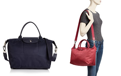 Longchamp Le Pliage Neo Medium Nylon Tote - Bloomingdale's_2