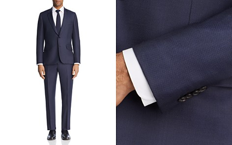 Paul Smith Nailshead Slim Fit Suit - Bloomingdale's_2