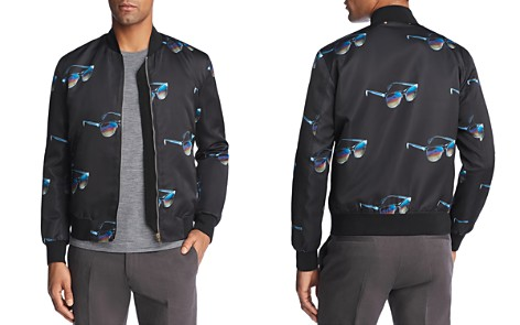 Paul Smith Sunglasses Bomber Jacket - Bloomingdale's_2