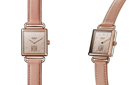 Shinola Cass Watch, 28mm - Bloomingdale's_2