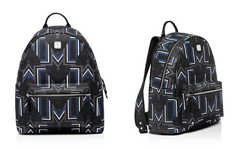 MCM Gunta Visetos Weekender Backpack - Bloomingdale's_2